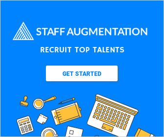 Staff Augmentation - Recruit Top Talent
